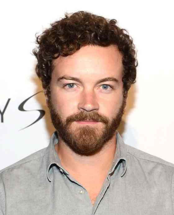 Danny Masterson Images
