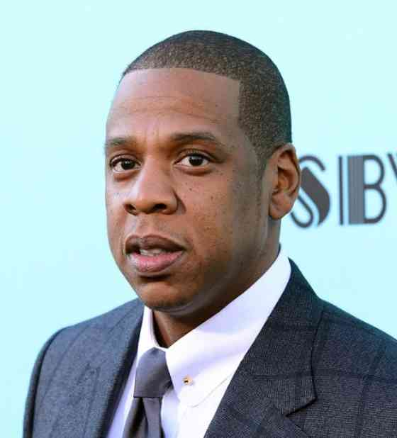 Jay Z Picture