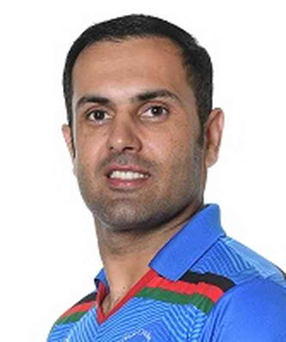 Mohammad Nabi Picture