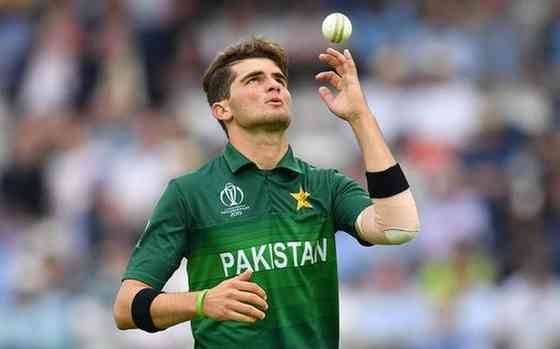 Shaheen Afridi Images